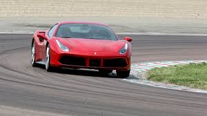 ferrari 458 vs 488 ferrari 488 gtb 2015 review by car magazine