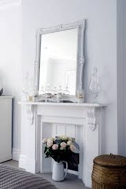 decorative fireplace ideas decorate the unused fireplace in the living room 20 creative