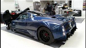 blue pagani zonda the md is pagani u0027s latest zonda probably not the last