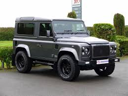 new land rover defender 2016 used 2016 land rover defender td xs station wagon for sale in