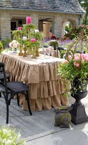 Vinyl Table Cover Patio Ideas Patio Tablecloth Round With Elastic Square Patio
