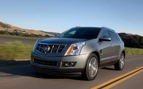 cadillac srx 2012 cadillac srx reviews and rating motor trend