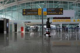 email angkasa putra cihelas construction to expand bali airport expected to start this month