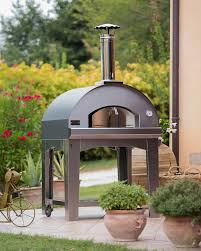 appliance outdoor pizza kitchen built in pizza ovens wood