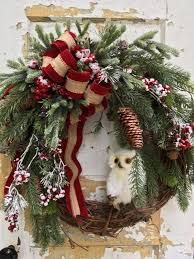 91 best wreaths images on winter wreaths