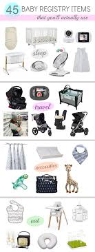 top baby registry a comprehensive baby registry list everything you need for your