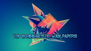 Minimalistic Top 10 Minimalistic Wallpapers Youtube