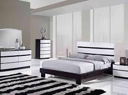 White Bedroom Dark Furniture Black And White Bedroom Set Fallacio Us Fallacio Us