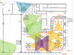 Security Floor Plan Security Systems Nj Designs