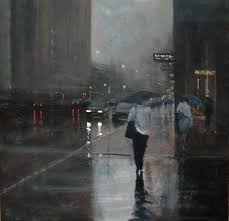 3 tips for painting a rainy cityscape artist u0027s network