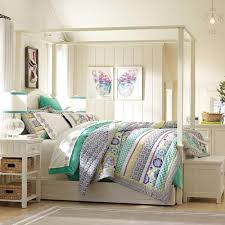 White Decorating Ideas For Bright Kids Rooms - Bright bedroom designs