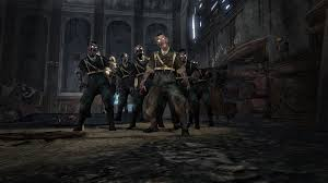 Rezurrection Map Pack Zombie Games Love Playing Zombie Games I M An Undeniable Wuss