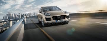 Porsche Cayenne Warning Lights - porsche cayenne turbo models porsche usa