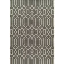 Checkered Area Rug by 9 X 13 Outdoor Rugs Rugs The Home Depot