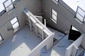 art collector u0027s house mobile studio architects