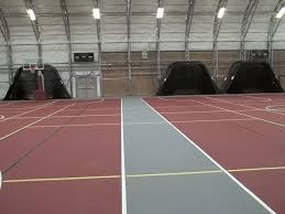 batco foldable batting cage collapses foldable use in shared