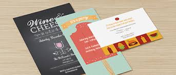 design invitations custom invitations make your own invitations online vistaprint