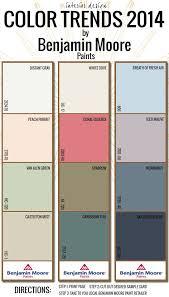 interior color trends 2014 2014 interior design color trends with benjamin moore the color