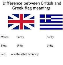 Best Greek Memes - 25 best memes about greek flag greek flag memes