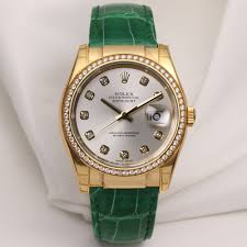 mayweather watch collection pre owned used u0026 unworn rolex watches watchcollectors co uk