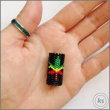 dreadlock accessories rasta 420 pot leaf dread bead knottysleeves dreadlock