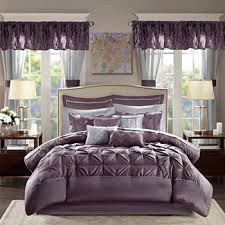 Jcpenney Bed Sets Purple Bedspreads Greatby8