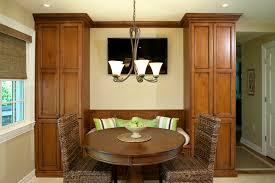 custom built in cabinetry design line kitchens in sea girt nj