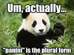 Funny Panda Memes - oh stop panda know your meme