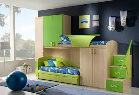 Kids Room Boy Zampco - Kids room style