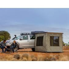 Arb Rear Awning Tents And Awnings Devon 4x4 4x4 Specialists