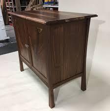 Walnut Cabinet Walnut Cabinet For Sale Waterwoods Custom Furniture