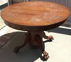 drop leaf coffee tables coffee table antique vintage mahogany wood wooden drop leaf