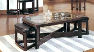 High End Coffee Tables High Low Coffee Table Bulldog Solid Oak Low Coffee Table Oak