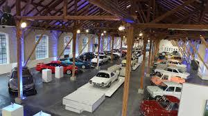 mazda car dealership mazda opens classic car museum in germany autoevolution