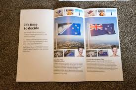 New Zealand Stars On Flag Nz Flag Referendum Time To Choose Our Nation U0027s Identity On The