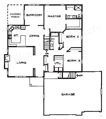 100 home floor plans split level container home floor plan