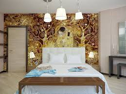 3d Bedroom Wall Paintings Cool Wall Painting Designs To Sweeten Your Interior