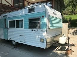1967 nomad vintage trailer for sale