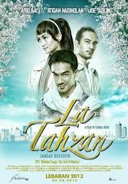 film sedih indonesia film la tahzan jangan bersedih behind the making 1 japan eyes