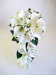 calla lilies bouquet 17 best ideas about calla bouquet on calla