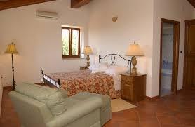 Schlafzimmer Im Country Style Ferienhaus In Country Style Mit Herrlichen Ausblick Auf Die Adria