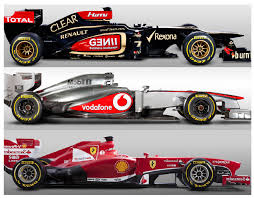 f1 cars comparing the f1 cars joeblogsf1