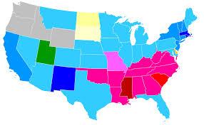 World Religion Map Unchurched Belt Wikipedia