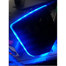 custom dodge ram badges blue led lo glow light accessory with led for with mopar