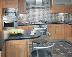 Wallpaper For Kitchen Backsplash by Kitchen Wallpapers Odd Wallpapers
