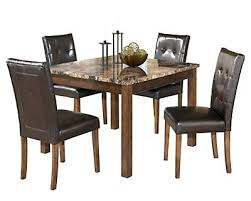 ashley dining table chairs u2013 mitventures co