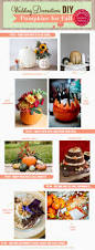 diy tips u0026 ideas using pumpkins as fall wedding decorations