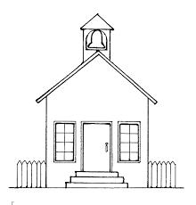 house clip art black white clipart