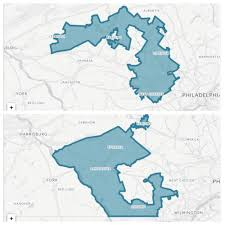 Media Pa Map Redistricting