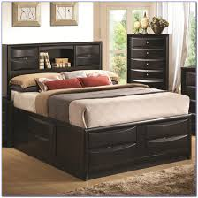 Beds Frames And Headboards Queen Size Bed Frame With Storage Headboard Bedroom Home